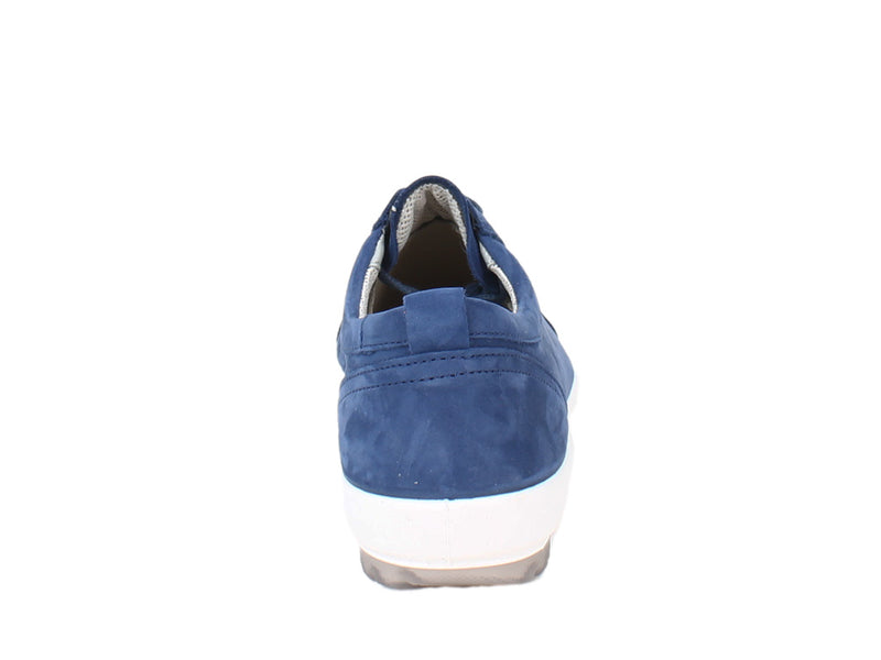 Legero Women Trainers Tanaro 823-82 True Blue back view