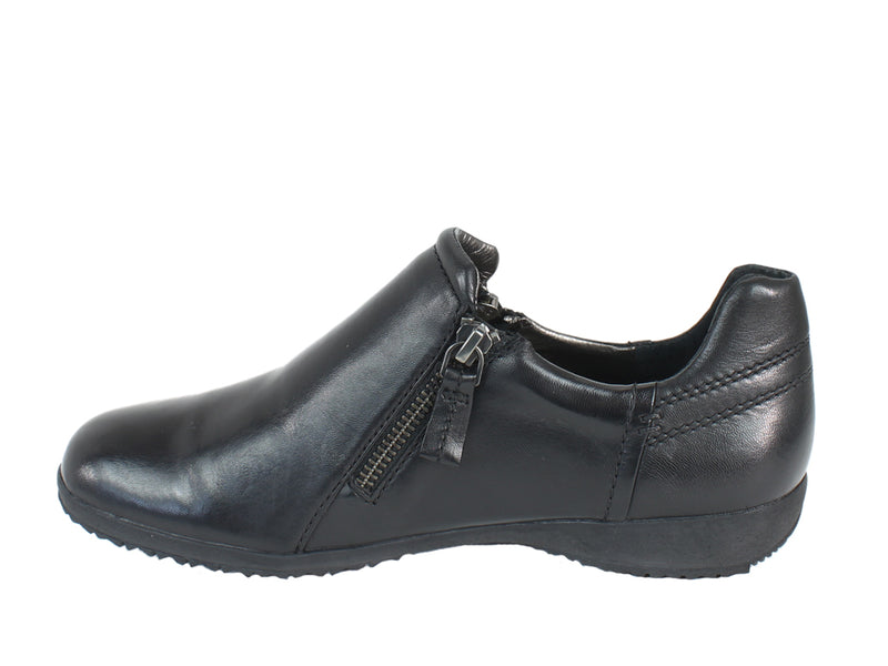 Josef Seibel Shoes Naly 13 Black side view