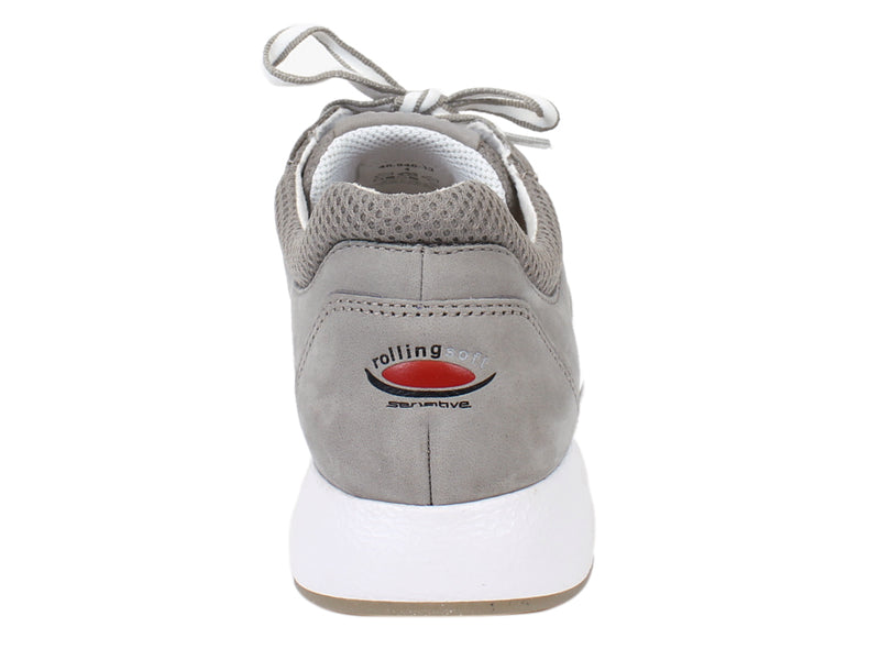 Gabor Women Trainers Mary 946-33 Visone back view