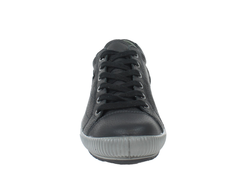 Legero Women Trainers Tanaro 00613-02 Black front view