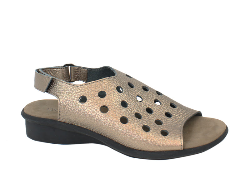 Arche Women Sandals Saotto Moon side view