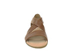 Gabor Sandals Sweetly 62.761 Peanut front view