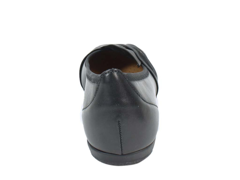 Gabor Ballerinas Claredon 34.167 Black back view