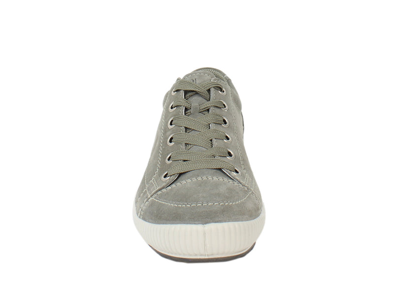 Legero Women Trainers Tanaro 820-76 Flint Green front view