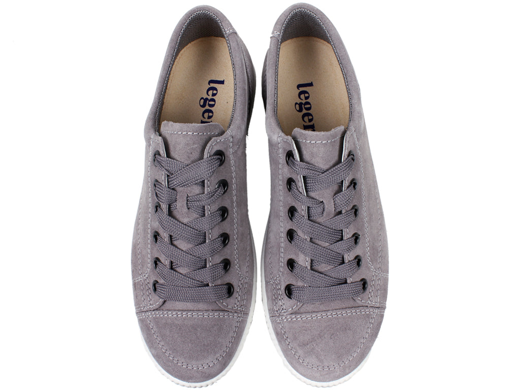 Legero Trainers Tanaro 820-29 Griffin Grey upper view