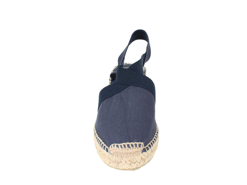 Toni Pons Sandals Ter Navy front view