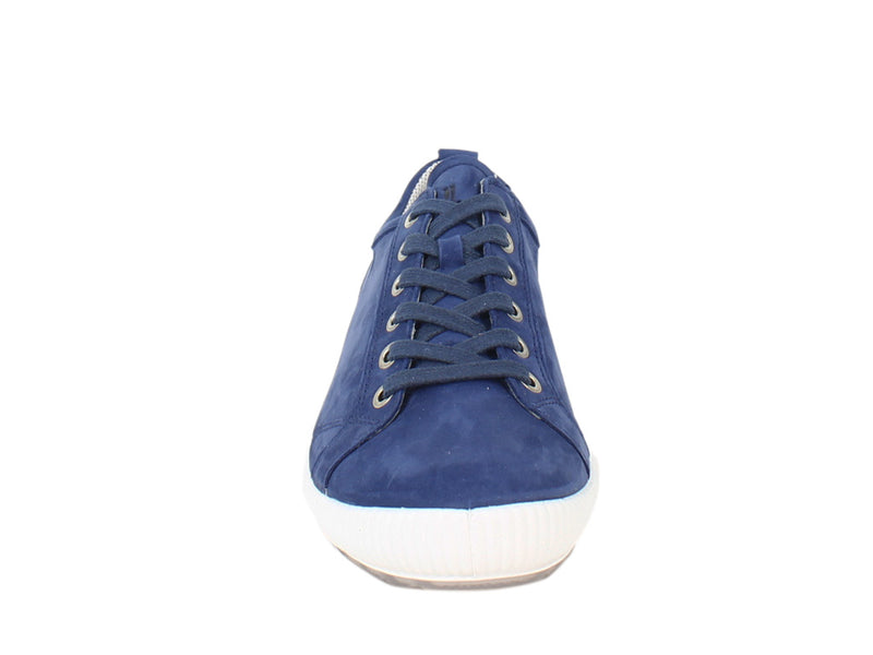 Legero Women Trainers Tanaro 823-82 True Blue front view