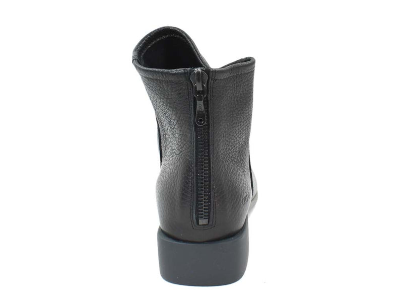 Arche Boots Twinny Black back view