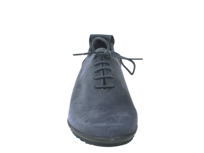 Arche Shoes Baryza Grey-blue front view