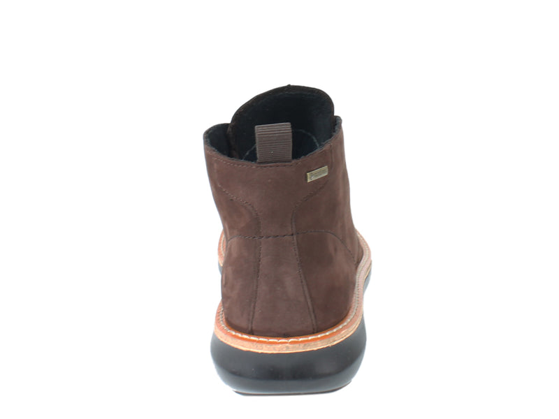 Legero Women Boots Harmony 000482-35 Brown back view