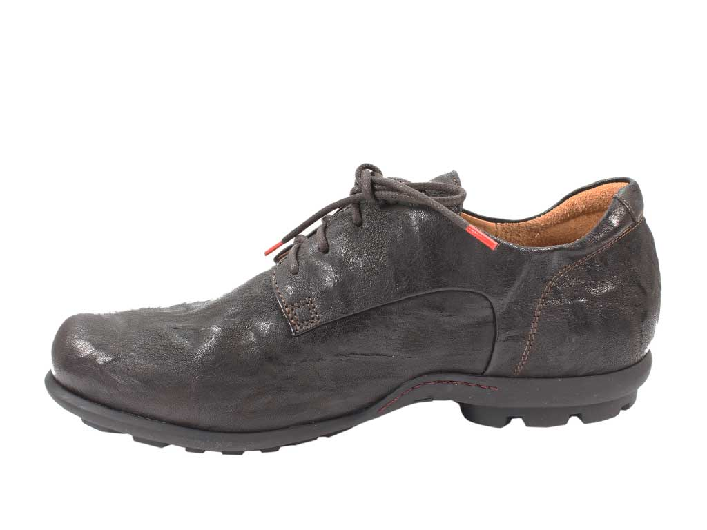 Think Mens Shoe Kong Espresso 86654-41