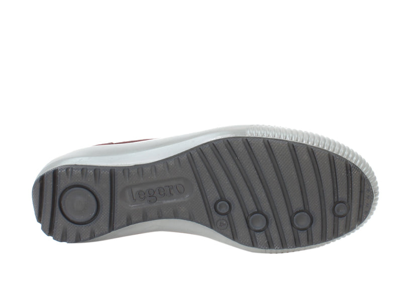 Legero Trainers Tanaro 00613 Amarone sole view