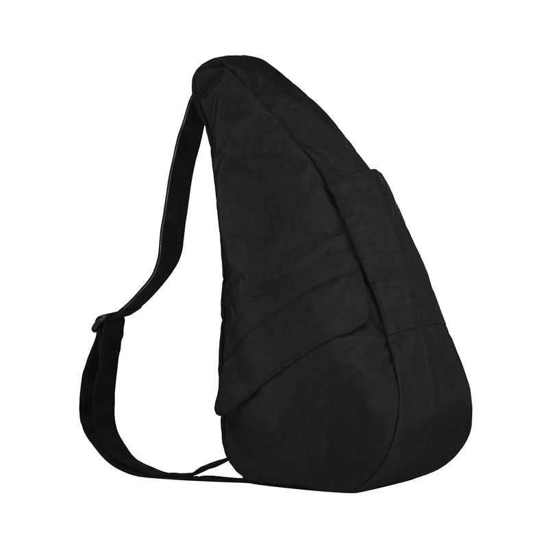 Healthy Back Bag Textured Nylon Black - Medium