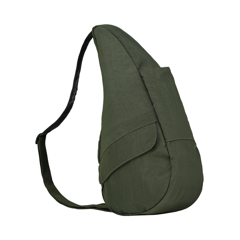 Healthy Back Bag Textured Nylon Forest - Medium