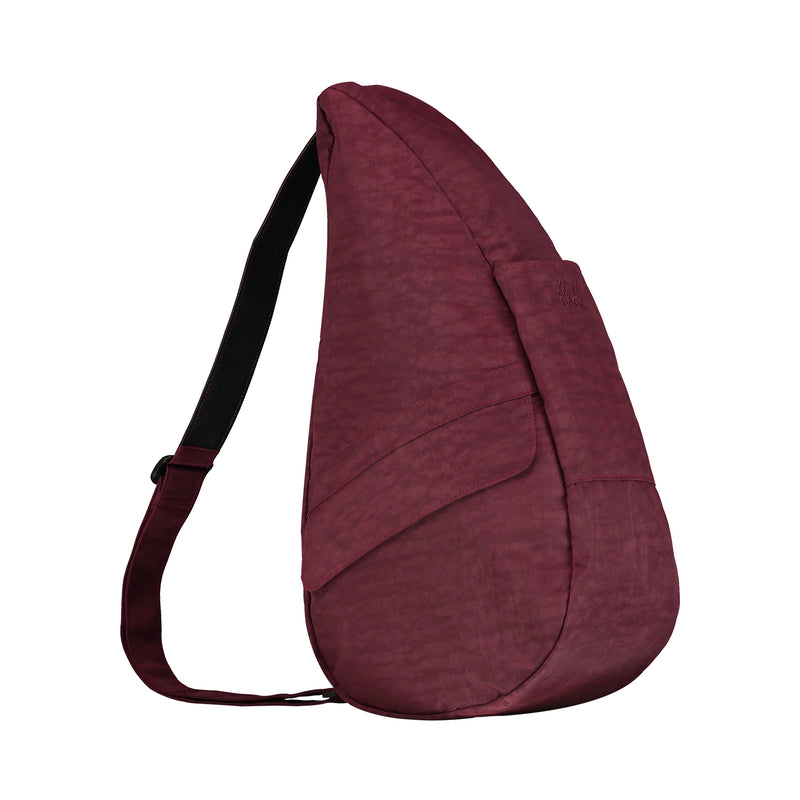 Healthy Back Bag Textured Nylon Fig - Medium