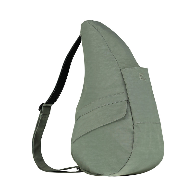 Healthy Back Bag Textured Nylon Sage - Medium
