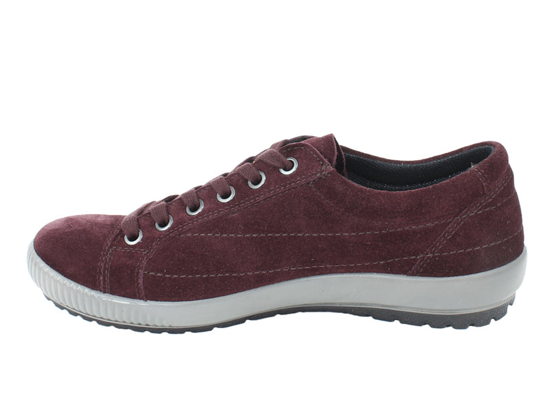 Legero Trainers Tanaro 00613 Amarone side view