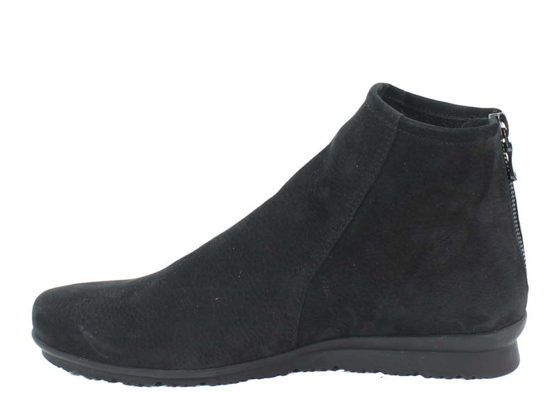 Arche Boots Baryky Black side view