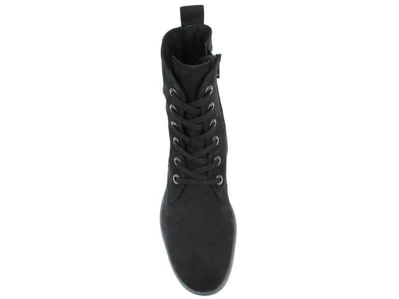 Legero Boots Soana 000685 Black top view