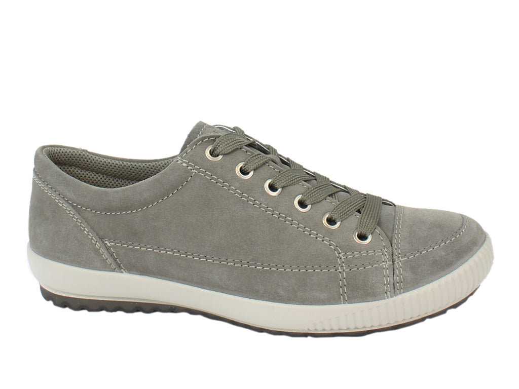 Legero Women Trainers Tanaro 820-76 Flint Green side view