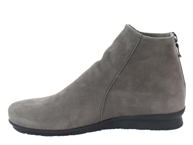 Arche Boots Baryky Castor Brown side view