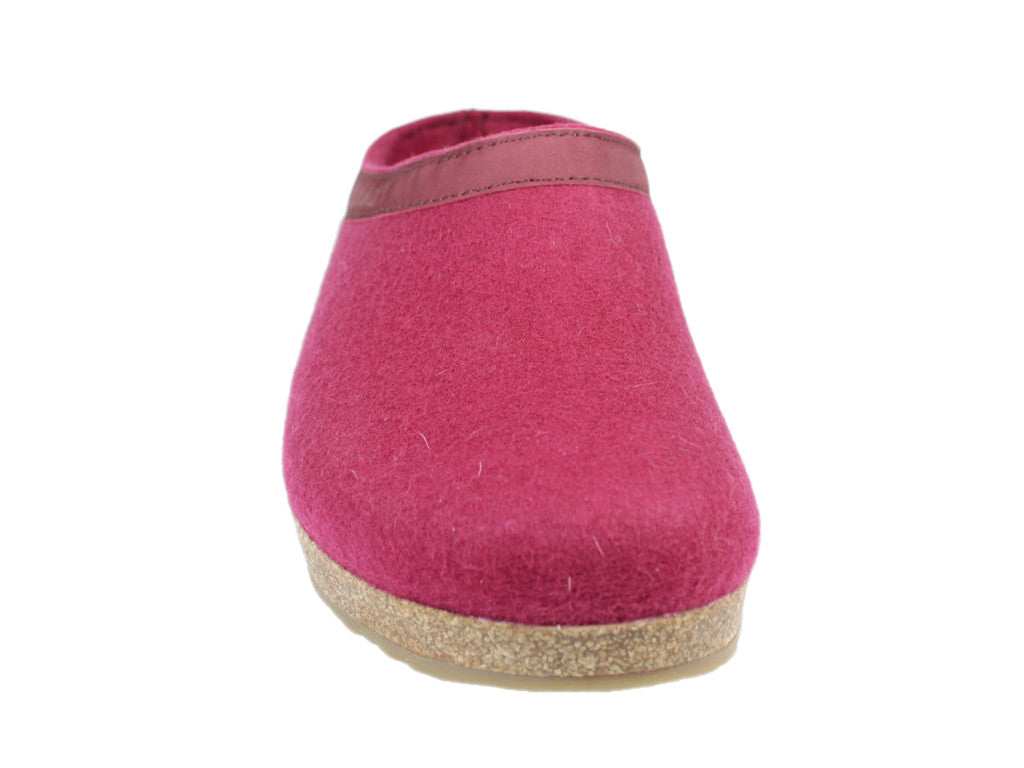 Haflinger Clogs Grizzly Torben Port