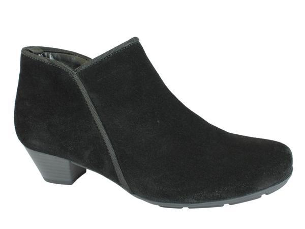 Gabor Boots Trudy 35.633 Black