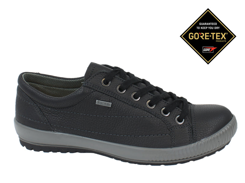Legero Women Trainers Tanaro 00613-02 Black side view