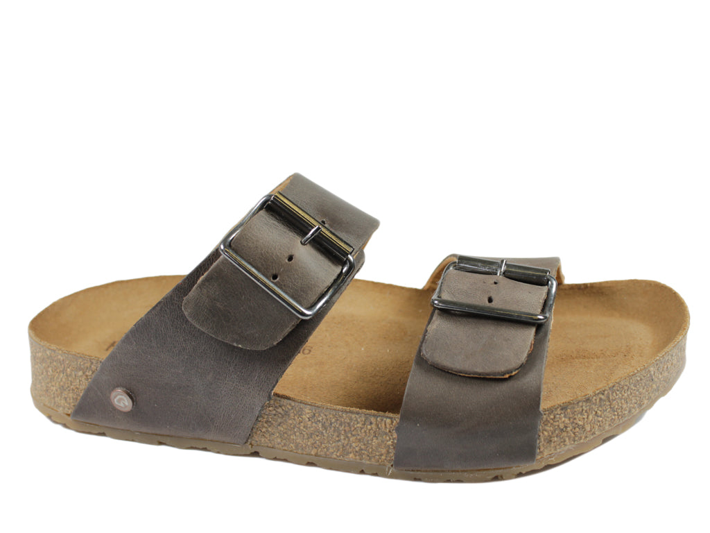 Haflinger Sandals Andrea Brown