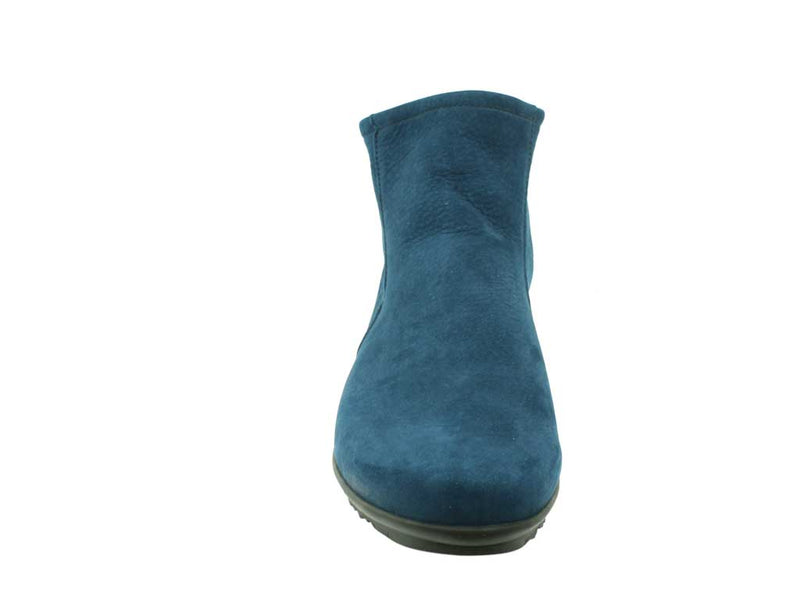 Arche Boots Baryky Malo Blue front view