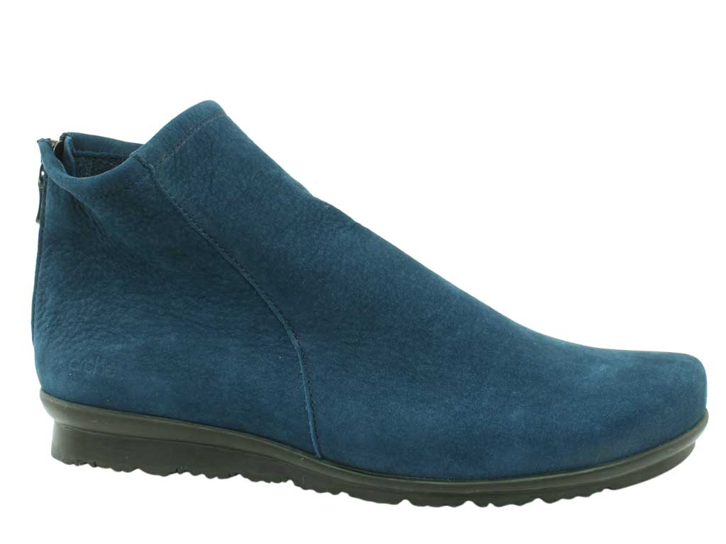 Arche Boots Baryky Malo Blue SIDE VIEW