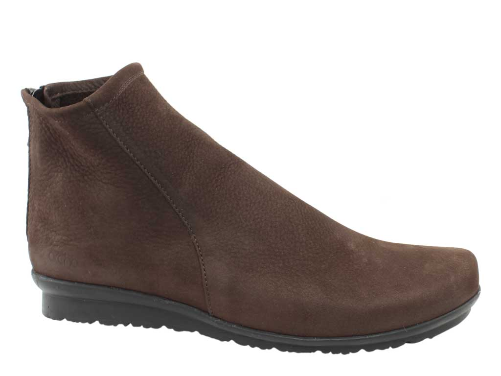 Arche Boots Baryky Truffle