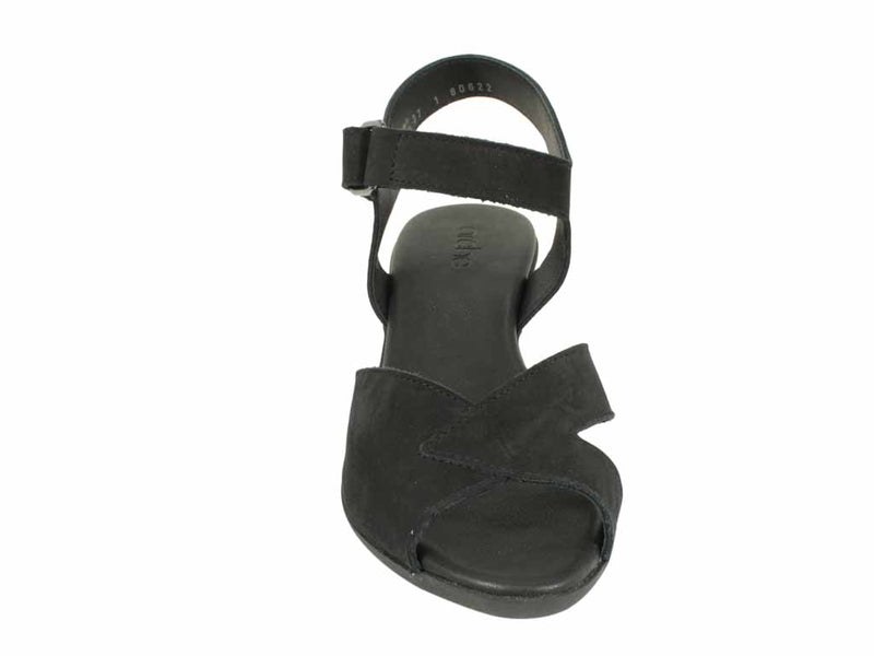 Arche Sandals Enokho Noir Black