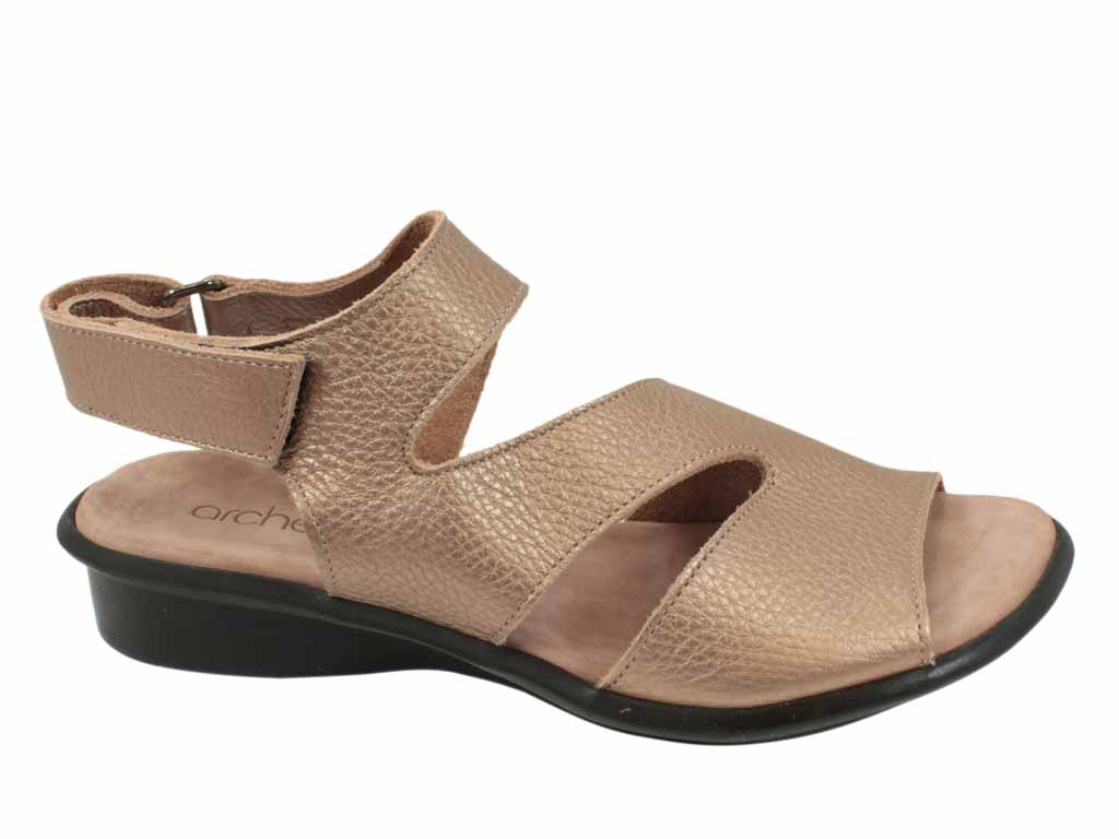 Arche Sandals Saossy Antico/Blush