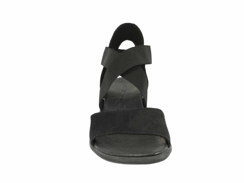 Arche Sandals Satia Noir Black