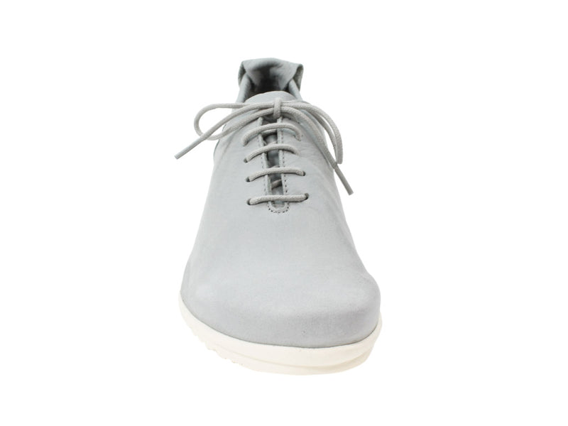 Arche Shoes Baryza Brume Grey front view