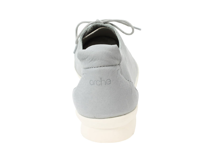 Arche Shoes Baryza Brume Grey back view