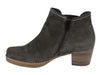 Gabor Shoes Lilia 36.661.39 Grey side view