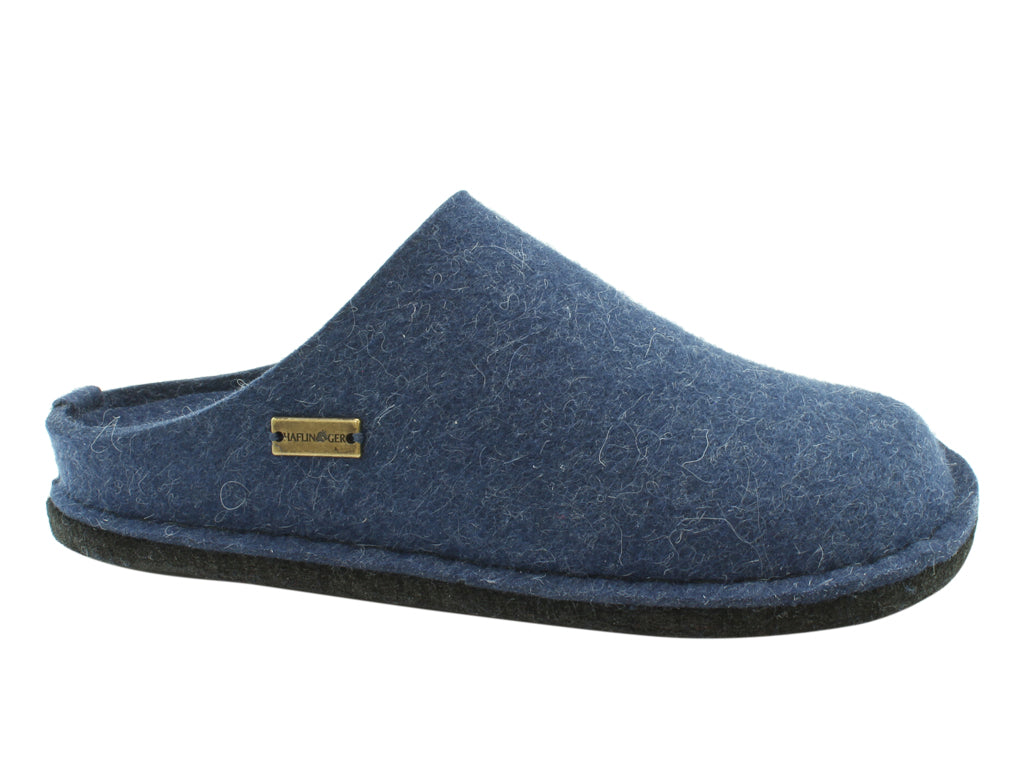 Haflinger Slippers Flair Soft Jeans