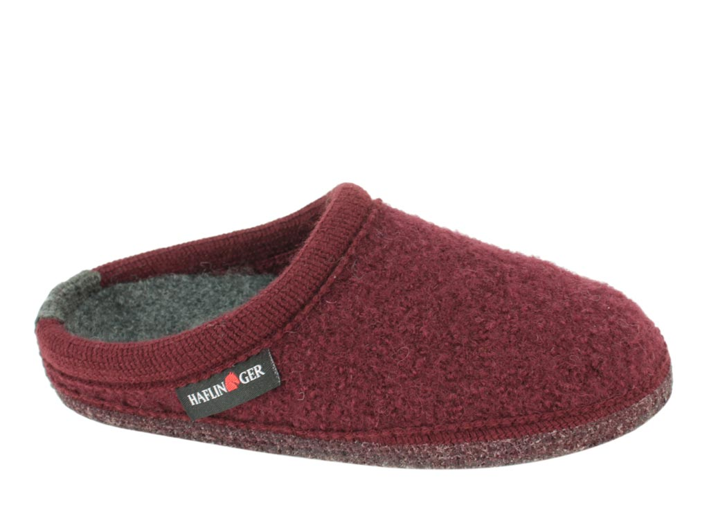 Haflinger Children's slippers Knut Port