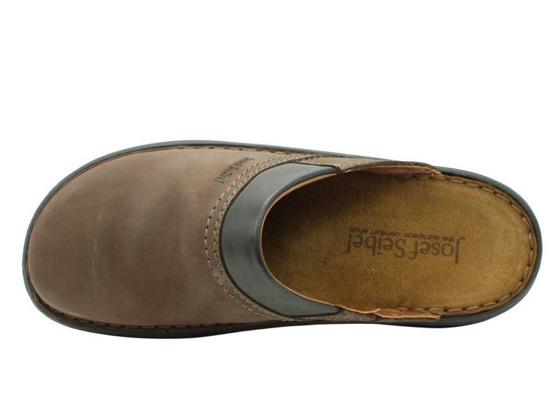 Josef Seibel Men Slippers Max Brasil