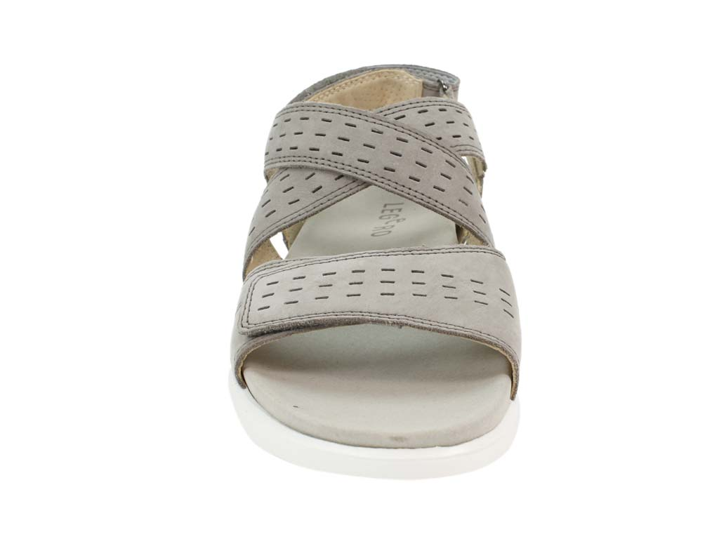 Legero Sandals Fano 00740-29 Griffin Grey