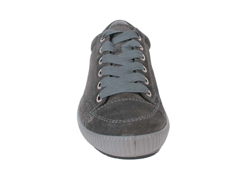 Legero Tanaro Trainer Shoe Ossido Grey Front