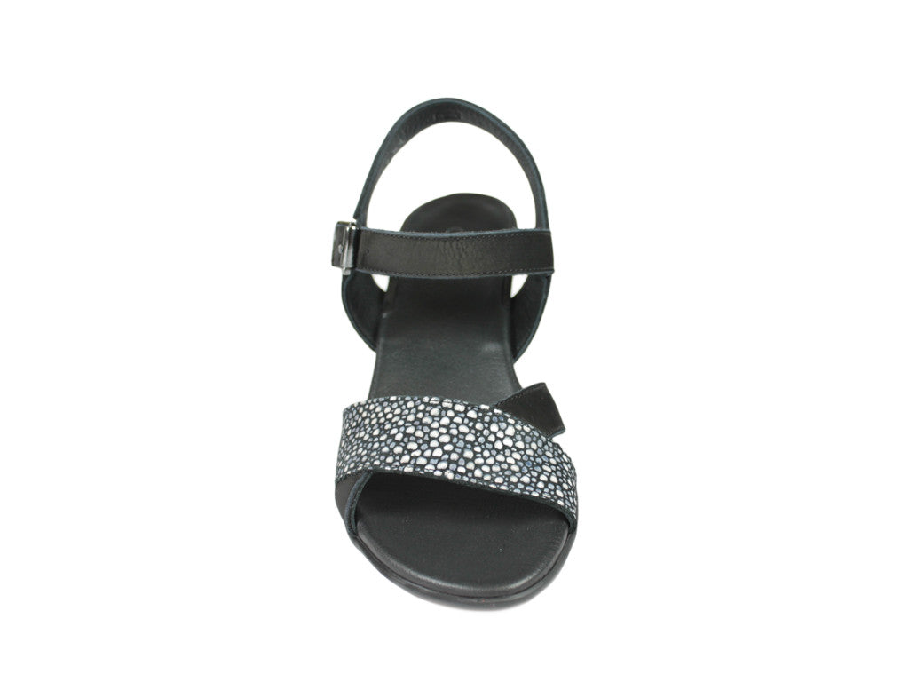 Arche Sandals Leiwo Black/Granite