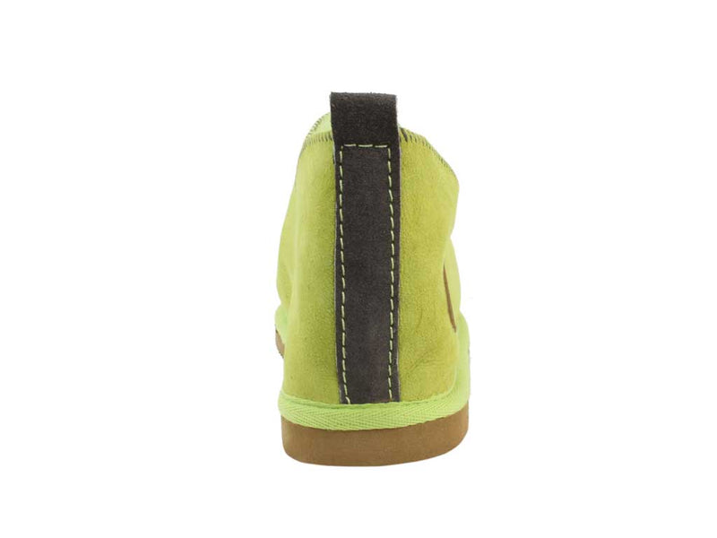 Shepherd Tilde Sheepskin Lime