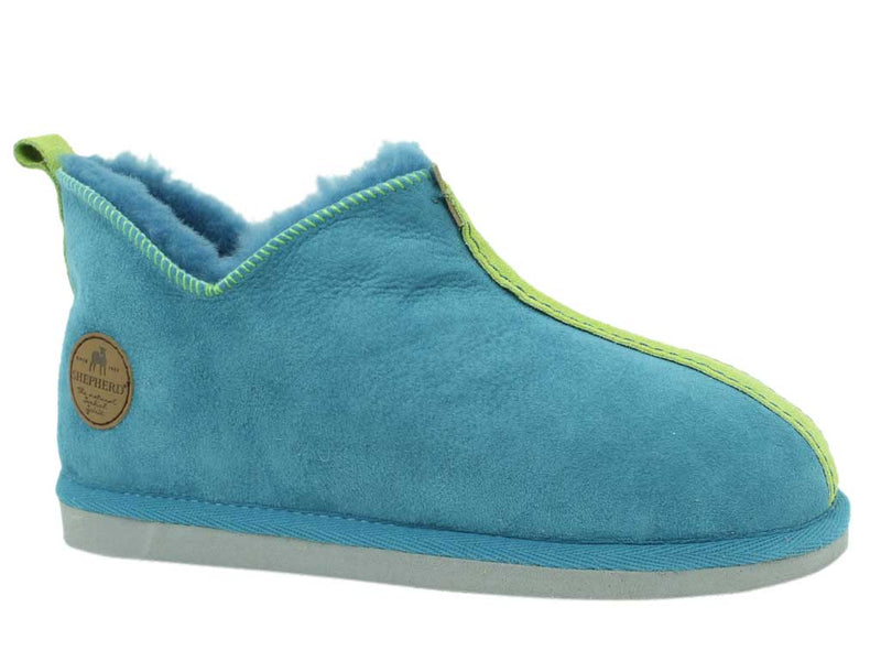 Shepherd Tilde Sheepskin Blue