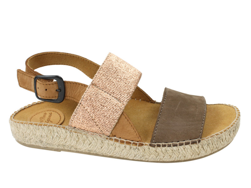 Toni Pons Sandals Belle Taupe