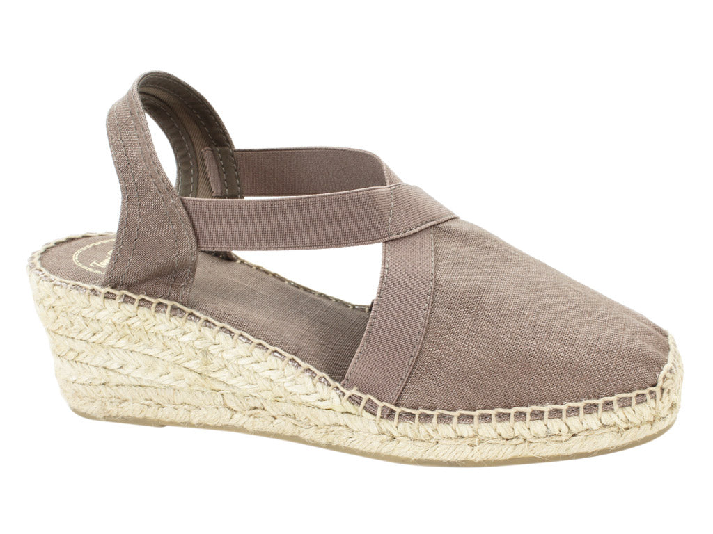 Toni Pons Sandals Ter Taupe