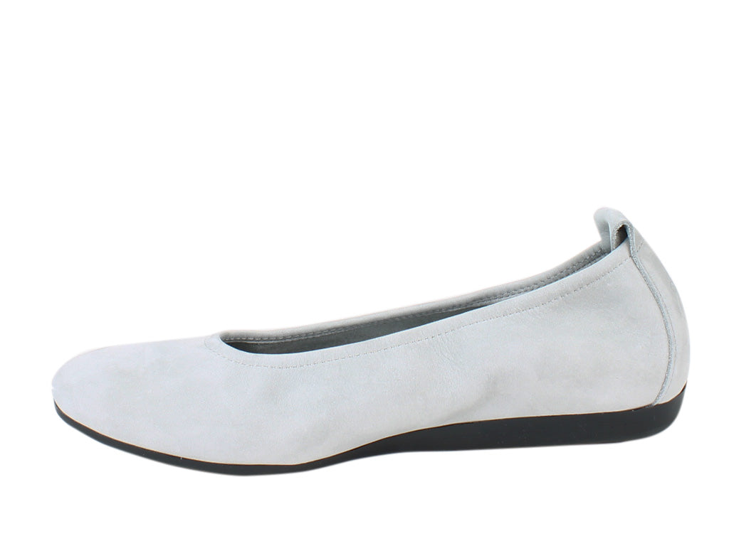 Arche Women Pumps Laius Brume Grey side view