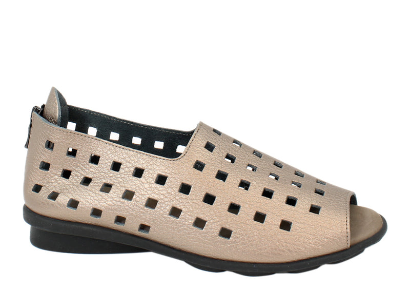 Arche Women Shoes Drick Moon side view
